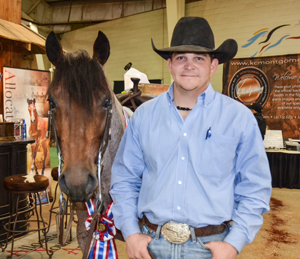 AQHA Cutting World Champions Named