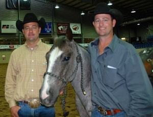 Metallika and Rice Brothers Claim BI Derby Open Title