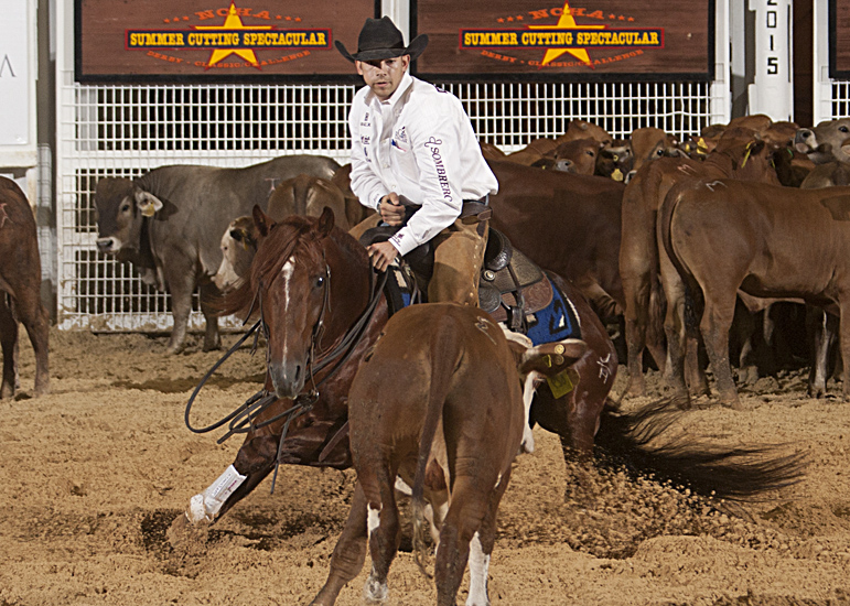 Showdown in Cowtown for Pedel To The Metall
